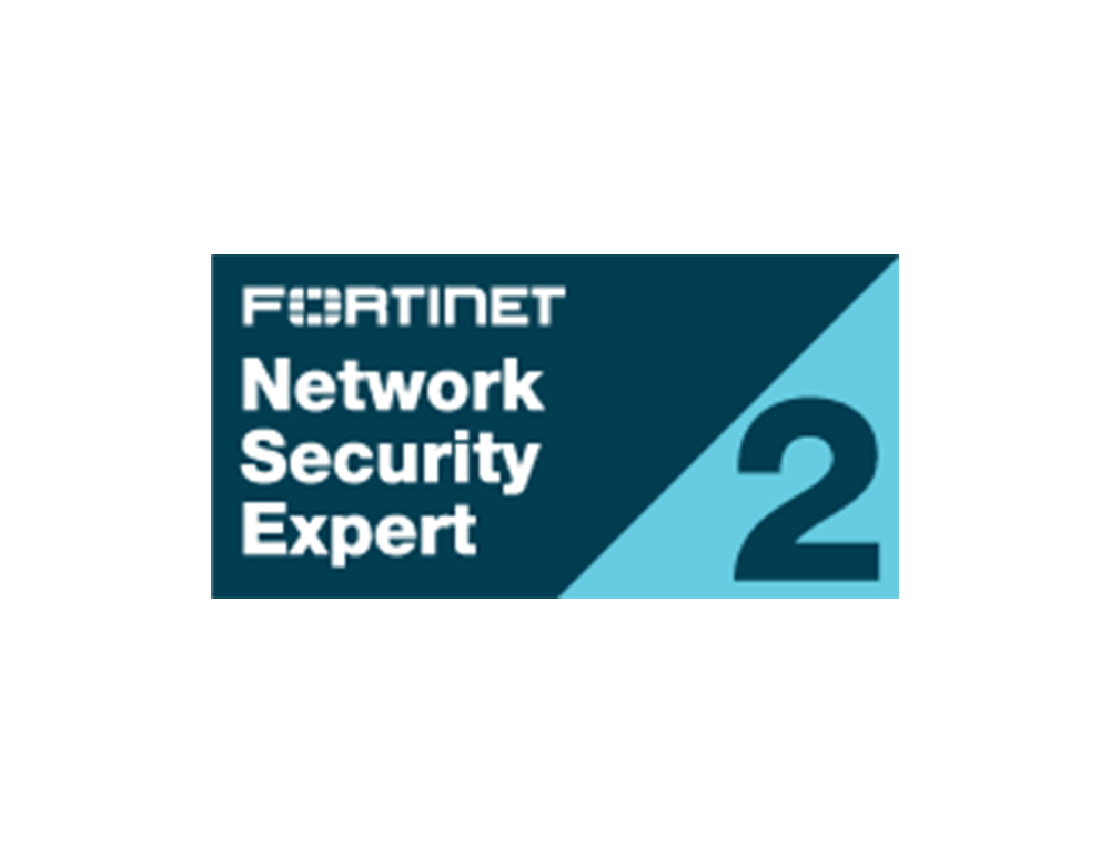 Fortinet 2